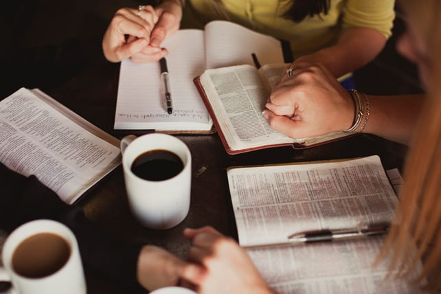 What is a Biblical Small Group? 3 Important Distinctives
