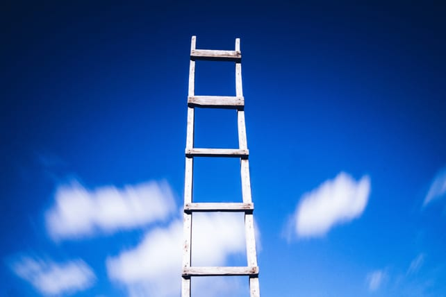 Youth Ministry Ambition: Is There A Student Ministry Corporate Ladder?