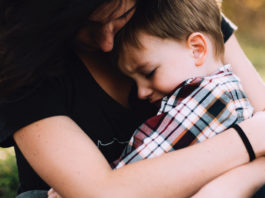 Ministering to the Special Needs Mom