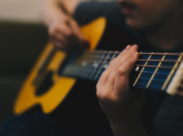 A Simple Worship Formula That Improves Each Song You Write