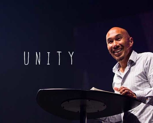 Francis Chan Asks: Has the Church Given Up on Unity?