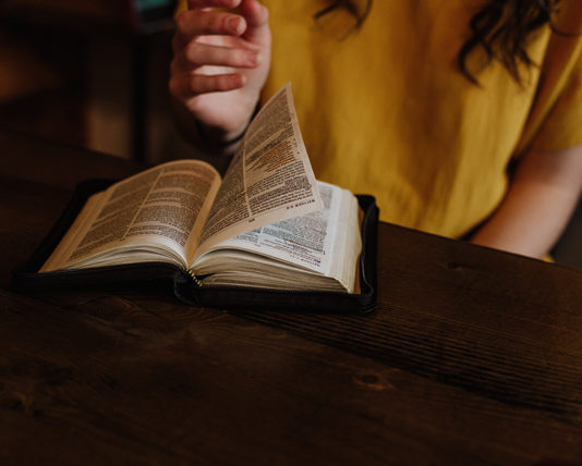 15 Scriptures for Your Kids When Dealing with Racism