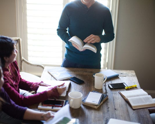 The 8 Qualities Every Small Group Leader Needs