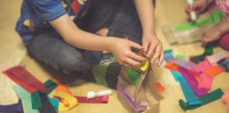 Get Creative with 8 KidMin Learning/Activity Stations