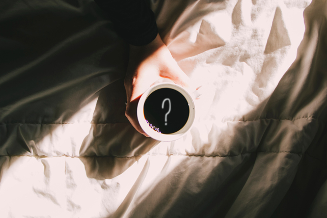 morning routine Questions Leaders Should ask Themselves Every Morning