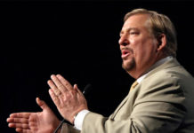 Rick Warren: How to Grow A Small Group On Mission