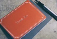 The Cheapest Volunteer Appreciation We Ever Did…and also the Most Meaningful