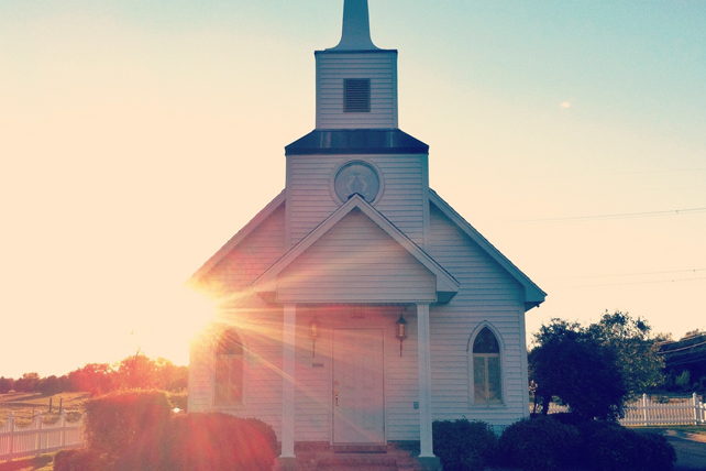 Stop Complicating Ministry: The Smaller The Church, The Simpler We Need To Keep It