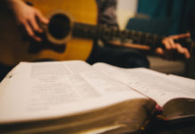 An Open Letter to Restless Worship Leaders