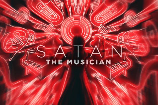 Satan and Worship Leaders: Was Satan Heaven's Finest Musician?