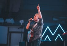 Emotionally Healthy Worship Leaders