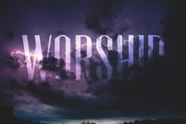 Worship Power: Why You Must