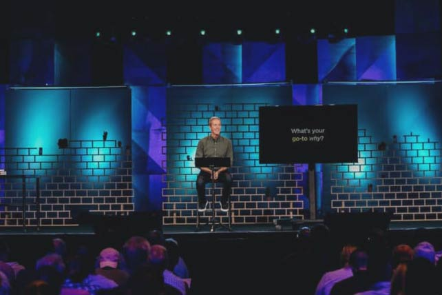 Why Andy Stanley Is Right About Reaching Post-Christians