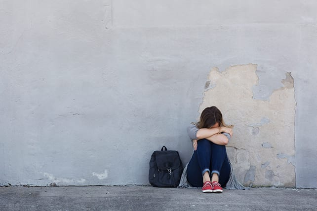 What Does the Bible Teach Us About Bullying