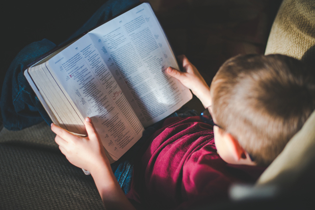 Are My Kids on Track: Helping Your Child Discover Who They Are In Christ