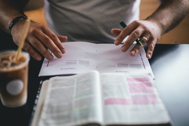 9 Tools for Leading a Life-Changing Bible Study