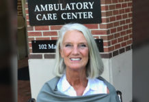 Anne Graham Lotz Cancer