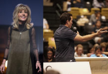 Beth Moore's Ministry