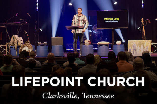 fastest growing churches