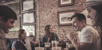 Small Groups: On Campus or Off Campus