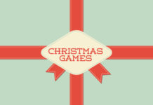 10 Youth Group Christmas Game Ideas