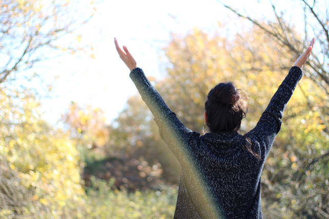 10 Ways to Show Gratitude the Rest of the Year
