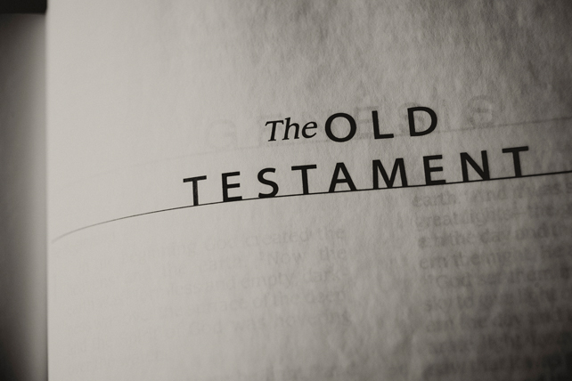 High places in old testament