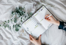 How to Write a Life-Plan for the New Year