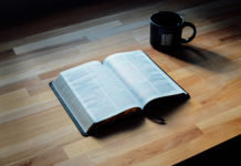 Bible literacy Do You Suffer from 'Bible Anorexia'?