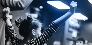 How to Have Great Kid's Worship Without Live Music