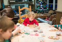 Christmas Family Night - A Holiday Night to Remember