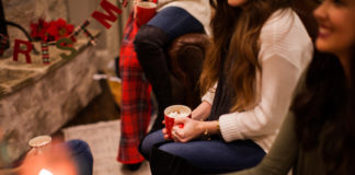 Three Reasons Small Group Christmas Parties Fail