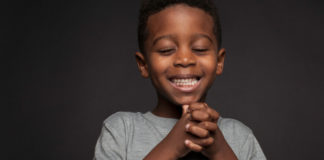 Cultivating Thankful Hearts in Kids