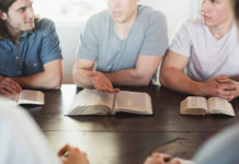 Why Youth Pastors Need to Multiply Leadership