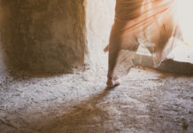 character of Jesus 4 Leadership Lessons from Jesus