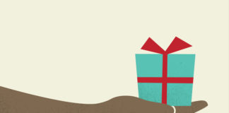 The Christmas Gift (A Christmas Lesson For Your Ministry)
