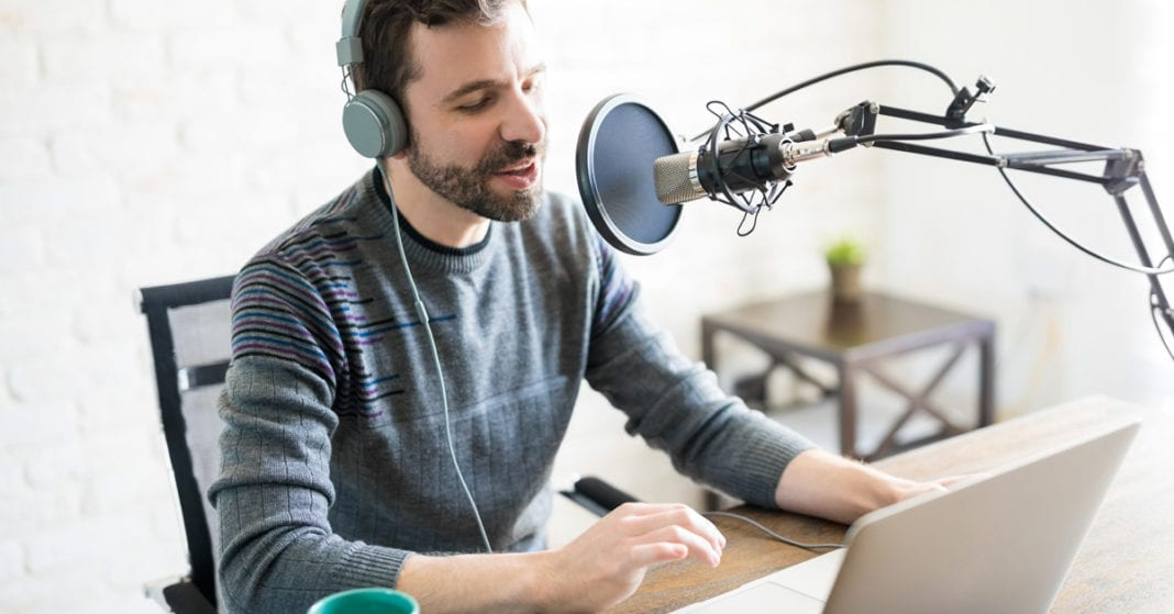 How To Do A Podcast For Free (or almost free)