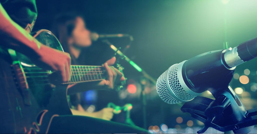 5 Reasons Live Sound Issues Are Not Your Sound Person's Fault