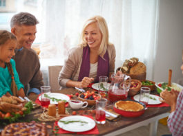 Thanksgiving Activity Guide