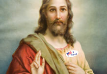 what does the bible say about politics