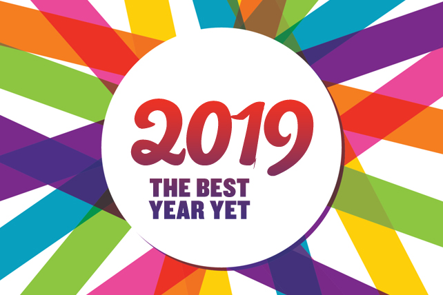 How to Make 2019 Your Best Year in Children's Ministry