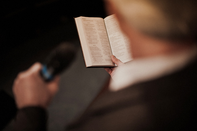 Why Great Preachers Are Not Always Great Leaders