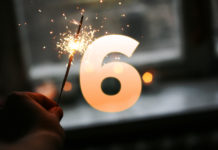 6 High-Yield New Year's Resolutions Every Leader Should Make