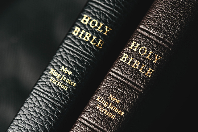 is the bible reliable Do the Gospels Contradict Themselves?