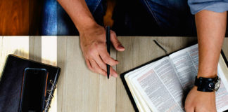 How to Write a Sermon (Based on 38 Years of Preaching and 2000+ Sermons)