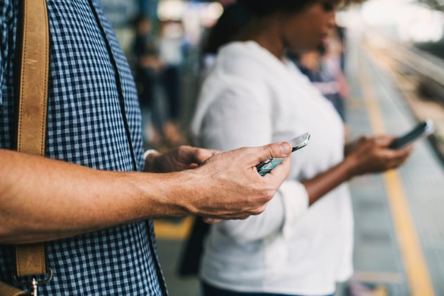 5 Ways Your Church Can Use Text Messaging to Reach More People