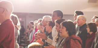 10 Really Big Questions About The Future of Church Attendance (And 10 Hunches)