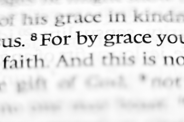Grace (and the Abuse of Grace) for Narcissists and Abusers