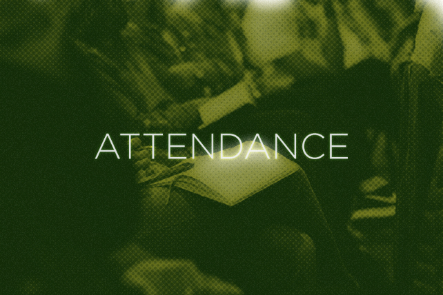 10 Really Big Questions About Future Church Attendance (And 10 Hunches)