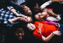 The Case for (The Right Kind of) Youth Ministry